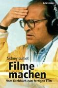 Cover-Bild zu Lumet, Sidney: Filme machen