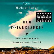 Cover-Bild zu Punke, Michael: Der Totgeglaubte