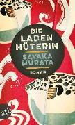 Cover-Bild zu Murata, Sayaka: Die Ladenhüterin