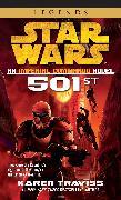 Cover-Bild zu Traviss, Karen: 501st: Star Wars Legends (Imperial Commando)