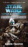 Cover-Bild zu Traviss, Karen: Star Wars Republic Commando: Hard Contact