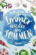 Cover-Bild zu Herzog, Katharina: Immer wieder im Sommer