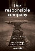 Cover-Bild zu Chouinard, Yvon: The Responsible Company: What We've Learned from Patagonia's First 40 Years