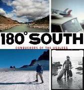 Cover-Bild zu Chouinard, Yvon: 180 Degrees South