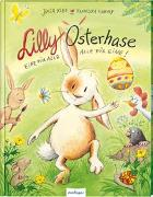 Cover-Bild zu Klee, Julia: Lilly Osterhase