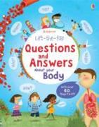 Cover-Bild zu Daynes, Katie: Lift the Flap Questions & Answers About Your Body