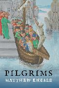 Cover-Bild zu Kneale, Matthew: Pilgrims