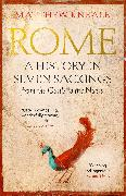 Cover-Bild zu Kneale, Matthew: Rome: A History in Seven Sackings