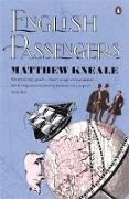 Cover-Bild zu Kneale, Matthew: English Passengers