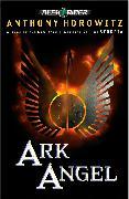 Cover-Bild zu Horowitz, Anthony: Ark Angel