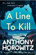 Cover-Bild zu Horowitz, Anthony: A Line to Kill
