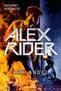 Cover-Bild zu Horowitz, Anthony: Alex Rider, Band 6: Ark Angel