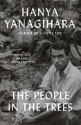 Cover-Bild zu Yanagihara, Hanya: The People in the Trees
