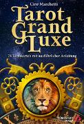 Cover-Bild zu Marchetti, Ciro: Tarot Grand Luxe