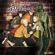 Cover-Bild zu Reifenberg, Frank M.: Die Schattenbande jagt den Entführer (2)