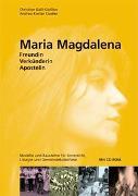 Cover-Bild zu Galli-Galliker, Christine: Maria Magdalena - Apostelin