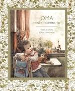 Cover-Bild zu Suzhen, Fang: Oma trinkt im Himmel Tee