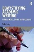 Cover-Bild zu Fang, Zhihui: Demystifying Academic Writing