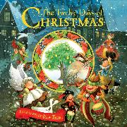 Cover-Bild zu Andrews McMeel Publishing: The Twelve Days of Christmas