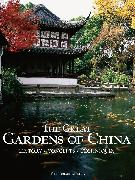 Cover-Bild zu Xiaofeng, Fang: The Great Gardens of China