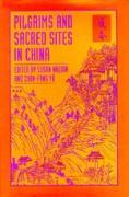 Cover-Bild zu Naquin, Susan (Hrsg.): Pilgrims and Sacred Sites in China