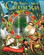 Cover-Bild zu Accord Publishing: The Twelve Days of Christmas