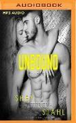 Cover-Bild zu Stahl, Shey: UNBOUND M