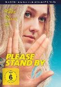 Cover-Bild zu Golamco, Michael: Please stand by