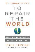Cover-Bild zu Farmer, Paul: To Repair the World