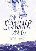 Cover-Bild zu Tamaki, Mariko: Ein Sommer am See