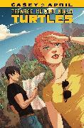 Cover-Bild zu Tamaki, Mariko: Teenage Mutant Ninja Turtles: Casey & April