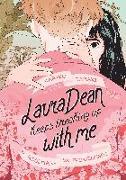 Cover-Bild zu Tamaki, Mariko: Laura Dean Keeps Breaking Up with Me