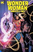 Cover-Bild zu Tamaki, Mariko: Wonder Woman: Lords & Liars
