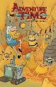 Cover-Bild zu Pendleton Ward: Adventure Time Vol. 14