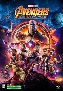 Cover-Bild zu Russo, Anthony (Reg.): Avengers - Infinity War