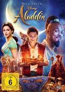 Cover-Bild zu Ritchie, Guy (Reg.): Aladdin - LA