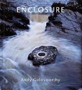 Cover-Bild zu Goldsworthy, Andy: Enclosure