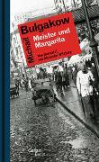 Cover-Bild zu Bulgakow, Michail: Meister und Margarita