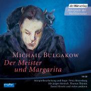 Cover-Bild zu Bulgakow, Michail: Der Meister und Margarita