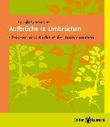 Cover-Bild zu Coenen-Marx, Cornelia: Aufbrüche in Umbrüchen (eBook)