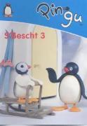 Cover-Bild zu S'BESCHTE VOM PINGU,TEIL 3