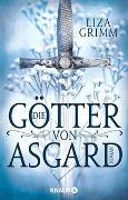 Cover-Bild zu Grimm, Liza: Die Götter von Asgard