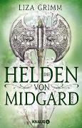 Cover-Bild zu Grimm, Liza: Die Helden von Midgard