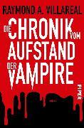 Cover-Bild zu Die Chronik vom Aufstand der Vampire