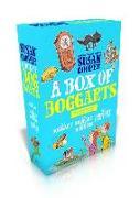 Cover-Bild zu Cooper, Susan: A Box of Boggarts