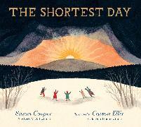 Cover-Bild zu Cooper, Susan: The Shortest Day