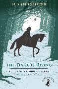 Cover-Bild zu Cooper, Susan: The Dark is Rising
