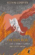 Cover-Bild zu Cooper, Susan: The Grey King
