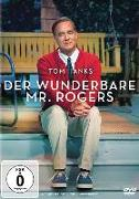 Cover-Bild zu Marielle Heller (Reg.): Der wunderbare Mr. Rogers