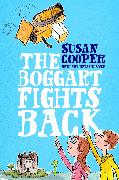 Cover-Bild zu Cooper, Susan: The Boggart Fights Back